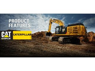 О фирме caterpillar